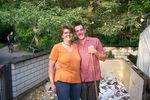 6.6. und 9.6. 2007: Polterabend und Hochzeit