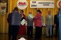 Sängerehrung des Kreises am 8.10.2006 in Roßdorf