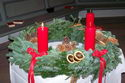 1. Advent 2006 in der Lutherkirche