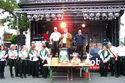 Sommernachtsfest bei der Feuerwehr 2006