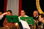 29.3.2007: Gemeinsame Probe für das Konzert am 31.3.