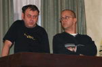 31.3.2007: Gemeinsames Konzert mit dem Blasmusikverein Griesheim