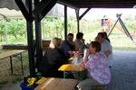 Helferfest 2007 der Germania und der 1. GCG am 29. April 2007