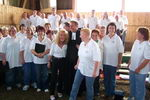 19.8.2007: Hoffest auf dem Tannenhof von Konrad Kolb
