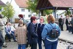 9.9.2007: Vereinsausflug zum Traubenlesefest in Schornsheim