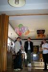 15.9.2007: 50. Geburtstag von Dirigent Hans-Georg Reinhard