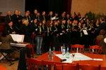 4.11.2007: Musikalischer Brunch - Griesheim hilft Afrika
