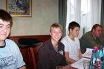 11.11.2007: Büttenrednerschulung der 1. G.C.G.