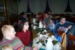 20.12.2007: Weihnachtssingen