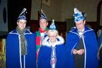 31.1.2008: Rathaussturm und Weiberfastnacht