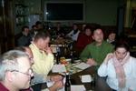 12.3.2008: Jahreshauptversammlung 1. Griesheimer Carneval Gesellschaft