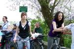 Helferfest 2008 der Germania und der 1. GCG am 26. April 2008
