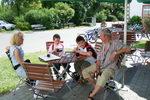 21.6.2008: Sommerfest