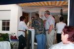 29.8.2008: Vorstandsgrillen der 1. G.C.G.
