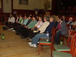 12.10.2008: Probentag