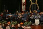 25.10.2008: Blech trifft Stimme - Konzert mit dem Blasmusikverein Griesheim