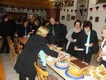 8.11.2008: Konzert in Tairnbach